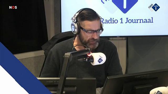 NOS Radio 1 Journaal's photo on shorttracker knegt