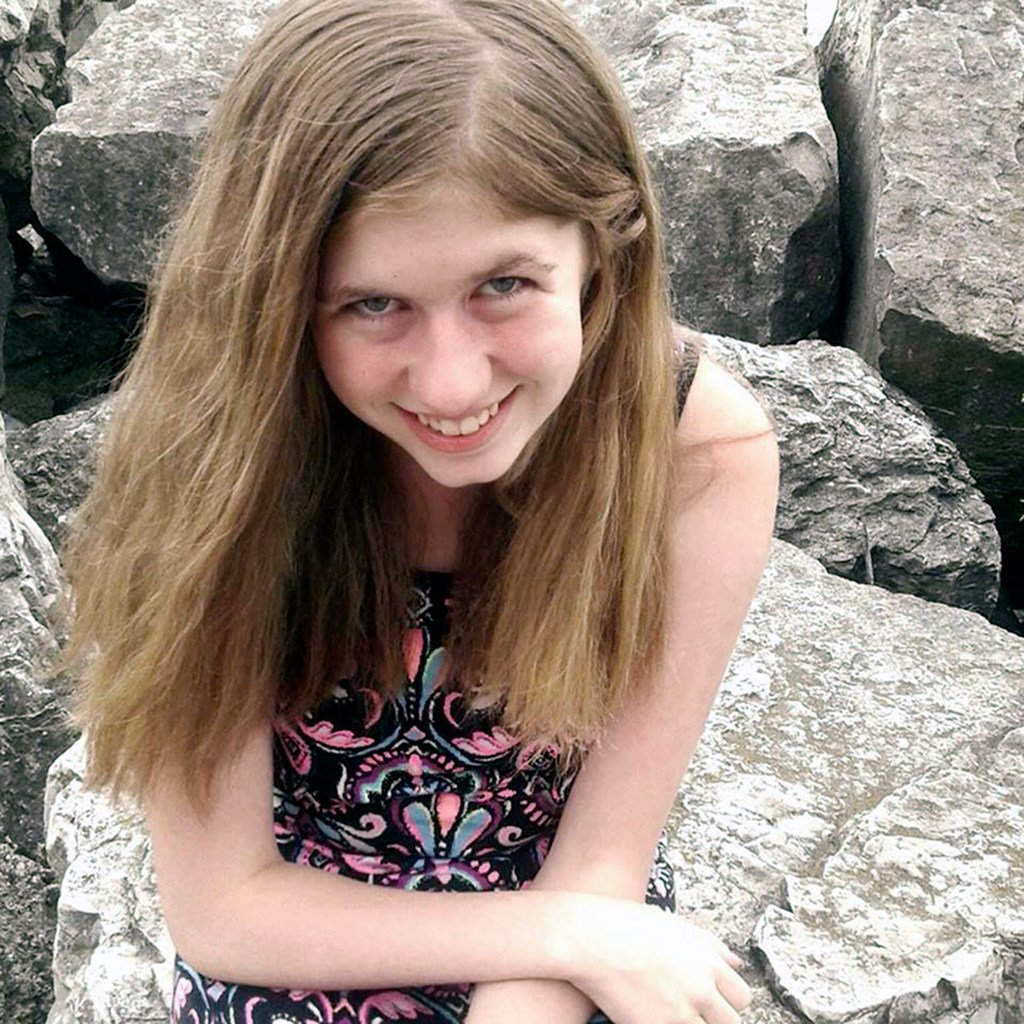 BREAKING: Missing 13-year-old Jayme Closs found alive, Wisconsin sheriff says, with suspect in custody.  http:// strib.mn/2SMrSIc  &nbsp;  <br>http://pic.twitter.com/r1FcwEuol7