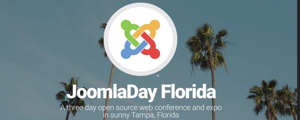We've got 10 free tickets to JoomlaDay Florida!  http:// bit.ly/2QCRu8q    <br>http://pic.twitter.com/euYjkByYHv