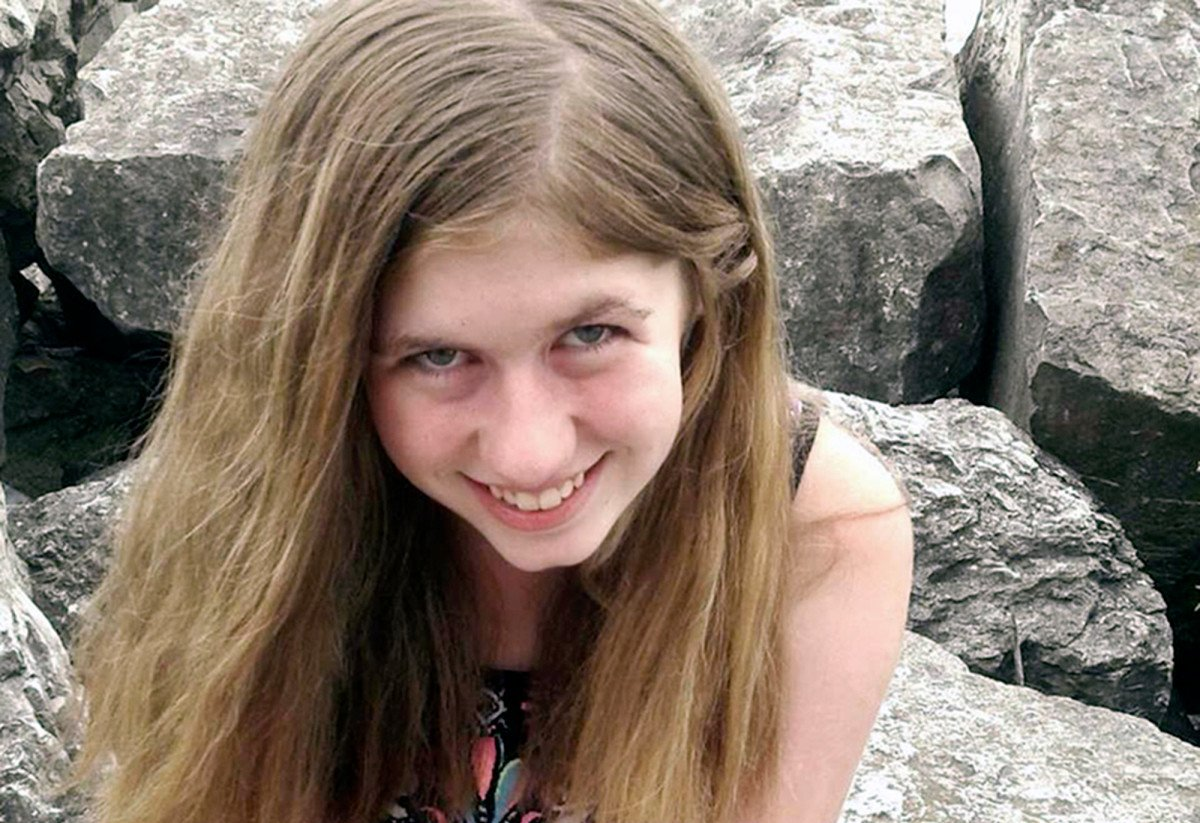 Jayme Closs, missing Wisconsin girl whose parents were shot dead, found safe  https:// nyp.st/2FpXcbW  &nbsp;  <br>http://pic.twitter.com/Y14FItvXju