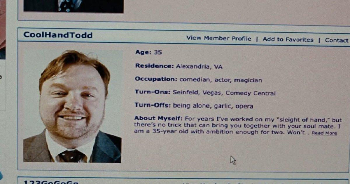 Online dating Alexandria VA