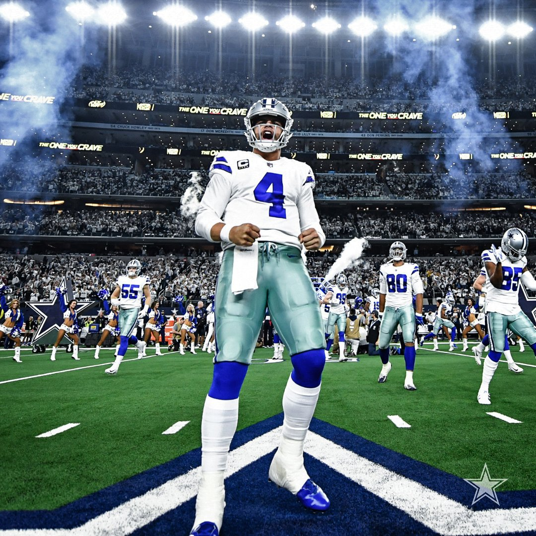 TWO. MORE. DAYS.  @dak | #FinishThisFight #WPMOYChallenge + Prescott https://t.co/VIa7uoG8Mn