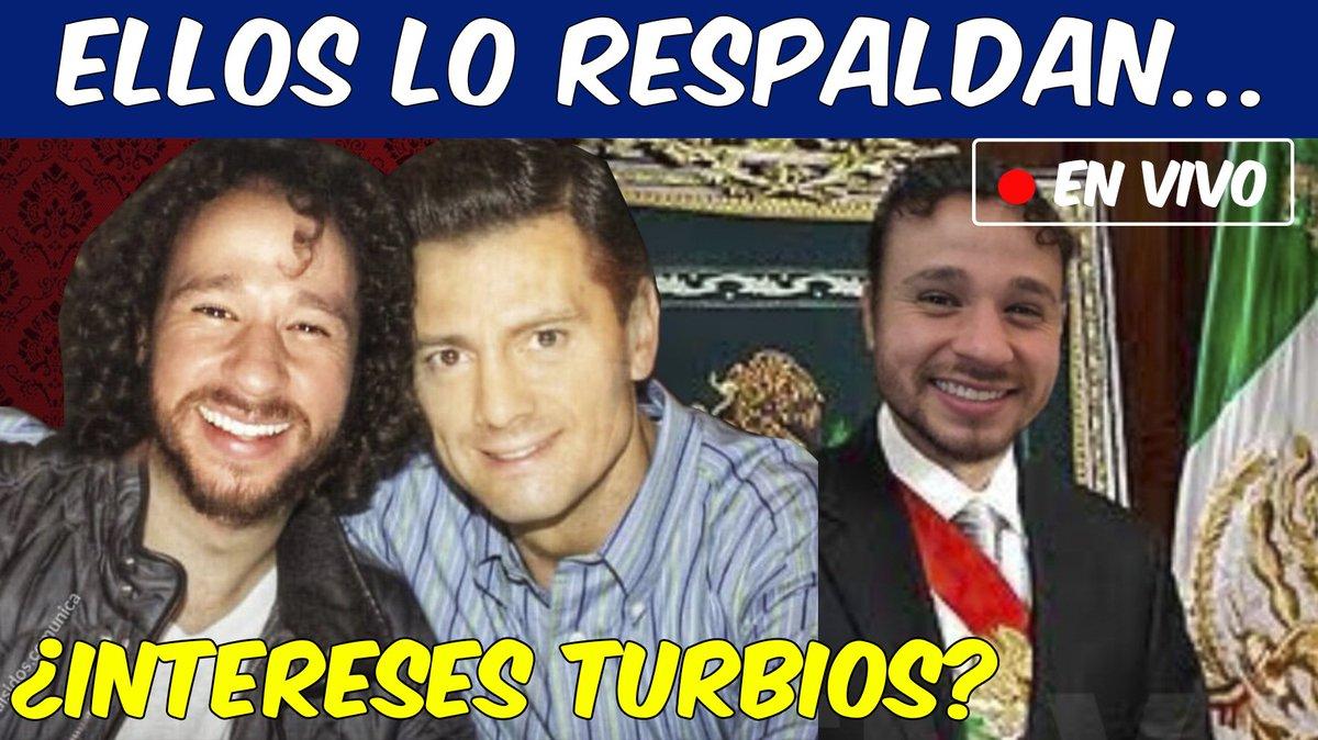 El Nopal Times's photo on Luisito Comunica