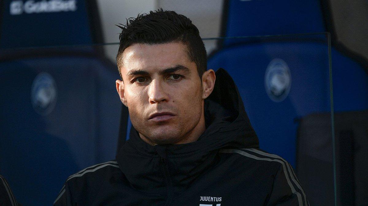 TodaPasion's photo on ADN de Cristiano Ronaldo