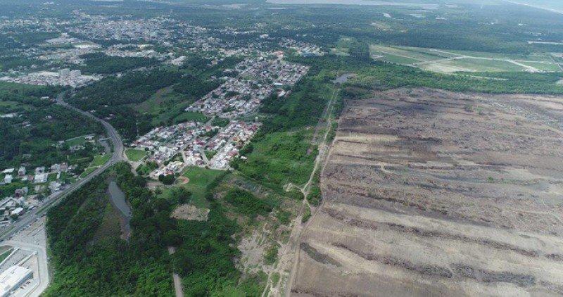 Vía Despejada's photo on Dos Bocas