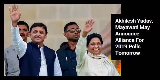 Lead story now on https://t.co/Fbzw6mR9Q5: https://t.co/8lhvrVuQkE  #NDTVLeadStory #AkhileshYadav #Mayawati