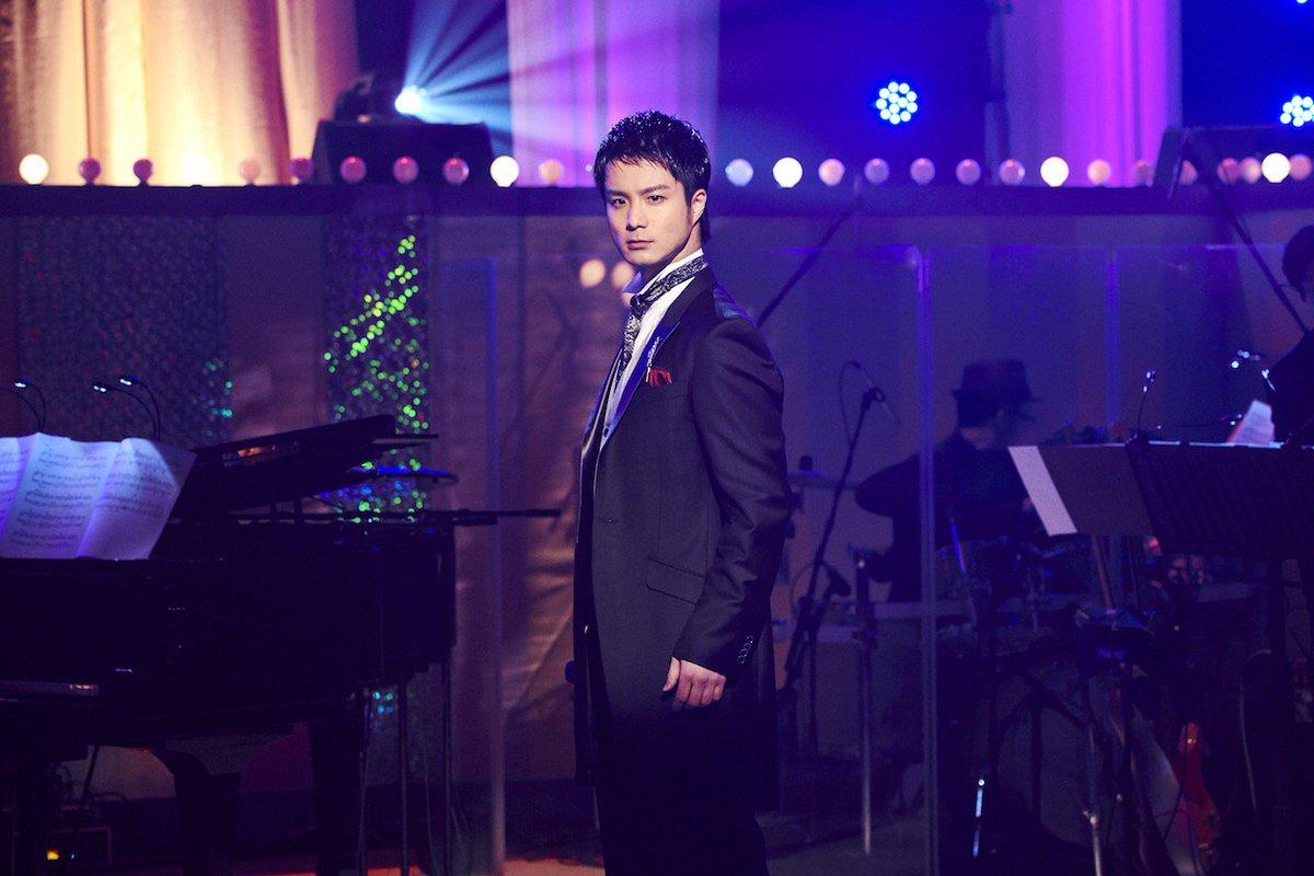 本日1/11は グリブラ にご出演いただいた 田代万里生 さんのお誕生日です おめでとうございます♪