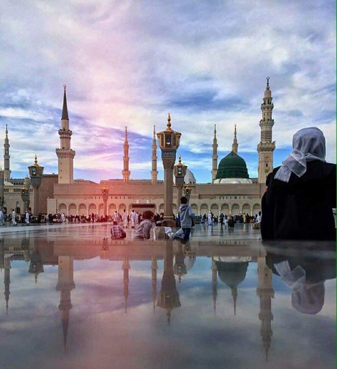 Ali Hashmi's photo on #JummahMubarak