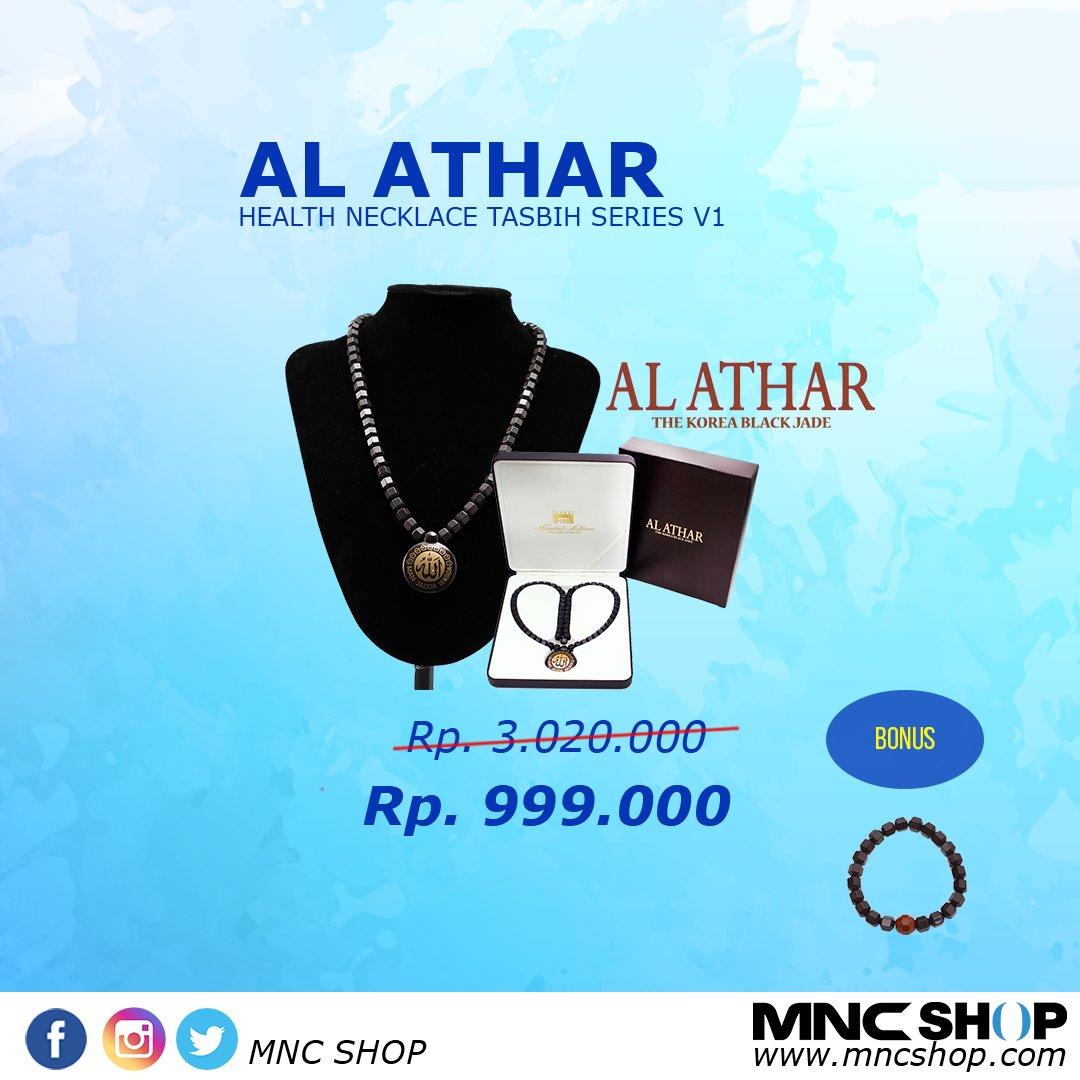 Hasil gambar untuk Al athar mnc shop