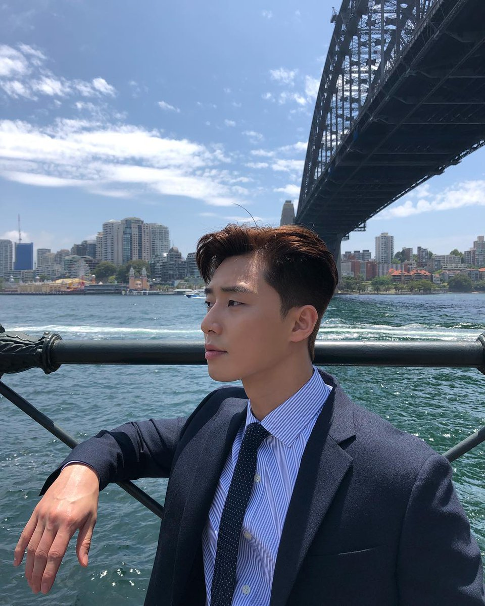 Park Seo Joon 박서준 On Twitter Instagram Update Bn Sj2013