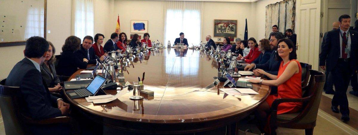 Serra Jover Abogados's photo on El Consejo de Ministros