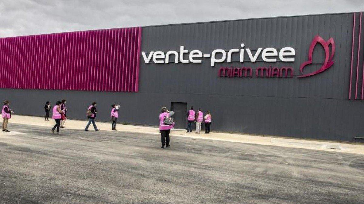 La Provence's photo on Vente-privée
