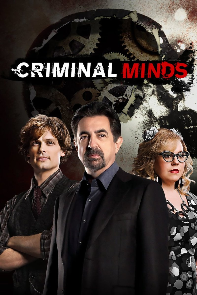 TvBoxSA 📺📺's photo on #CriminalMinds