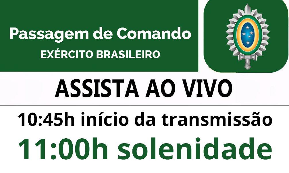 Exército Brasileiro's photo on Exército Brasileiro