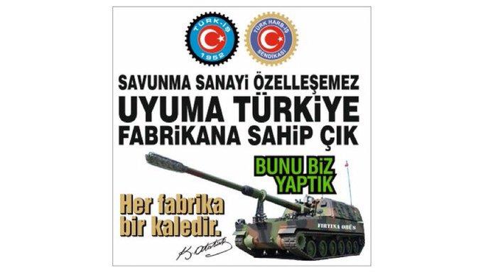 #TankPaletTürkiyedir Photo