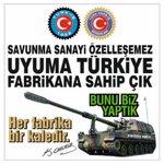 #TankPaletTürkiyedir Twitter Photo