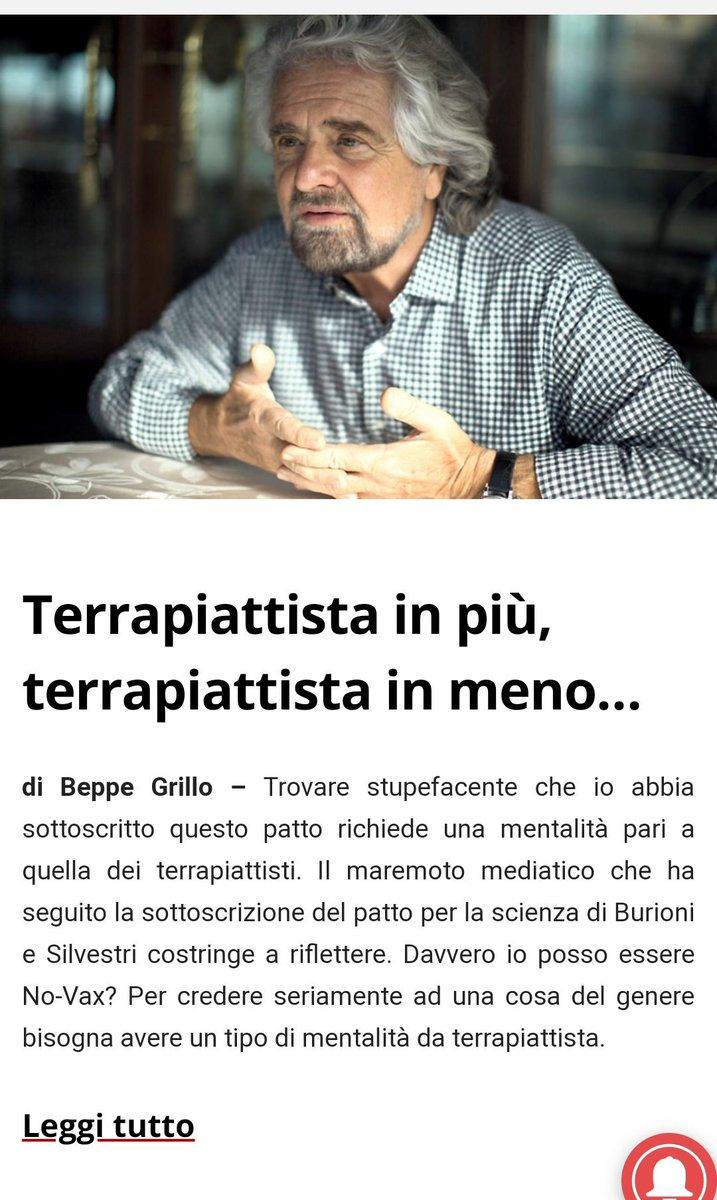 Fabio Vassallo #facciamorete's photo on #Grillo