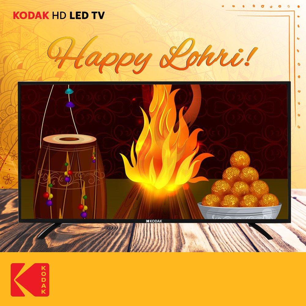 KODAK TV India on Twitter: