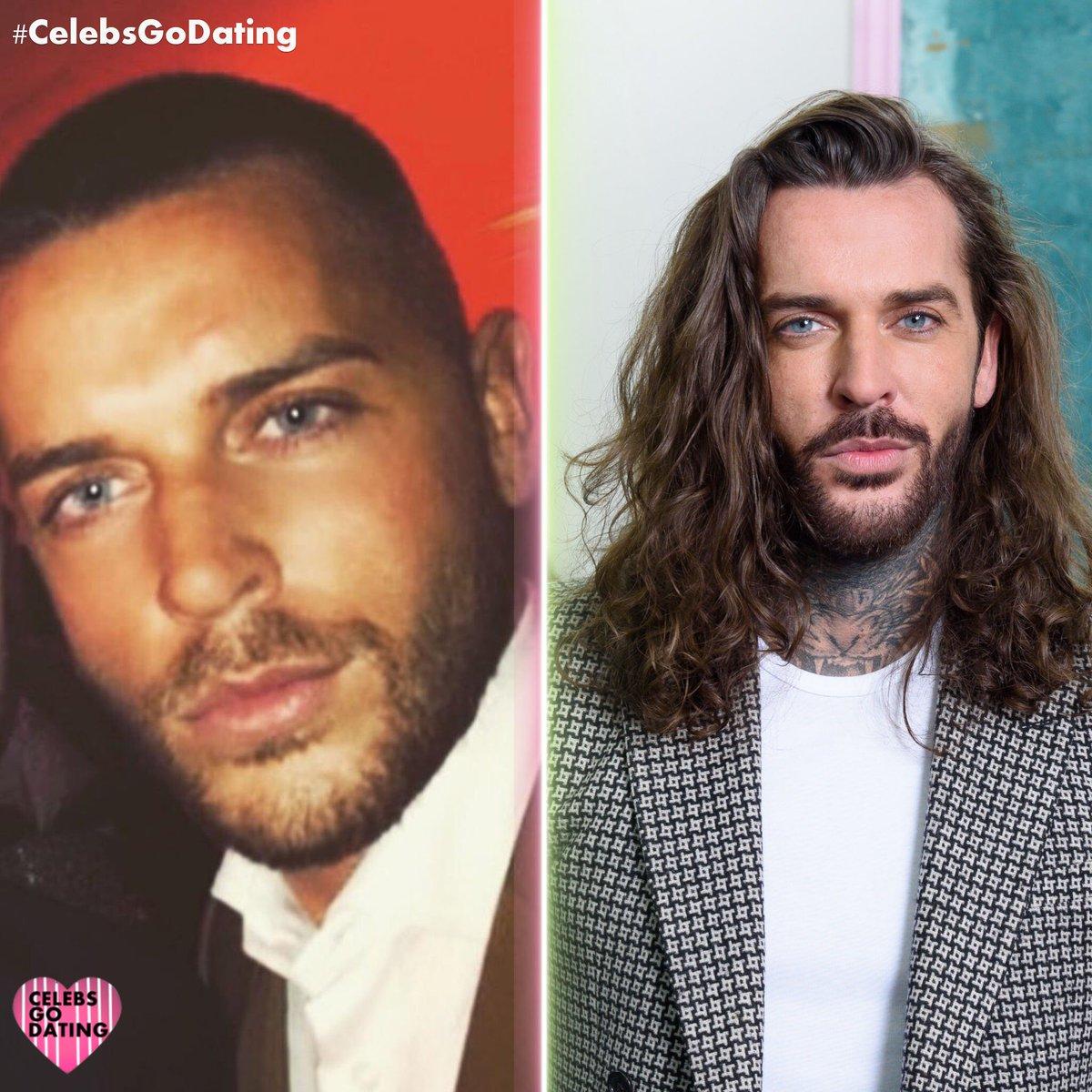 Celebs Go Dating's photo on #PubertyChallenge