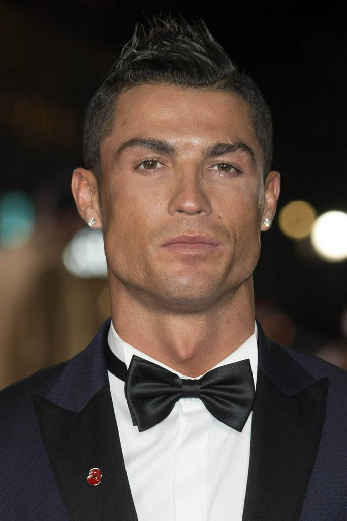 Gala's photo on DNA de Cristiano Ronaldo