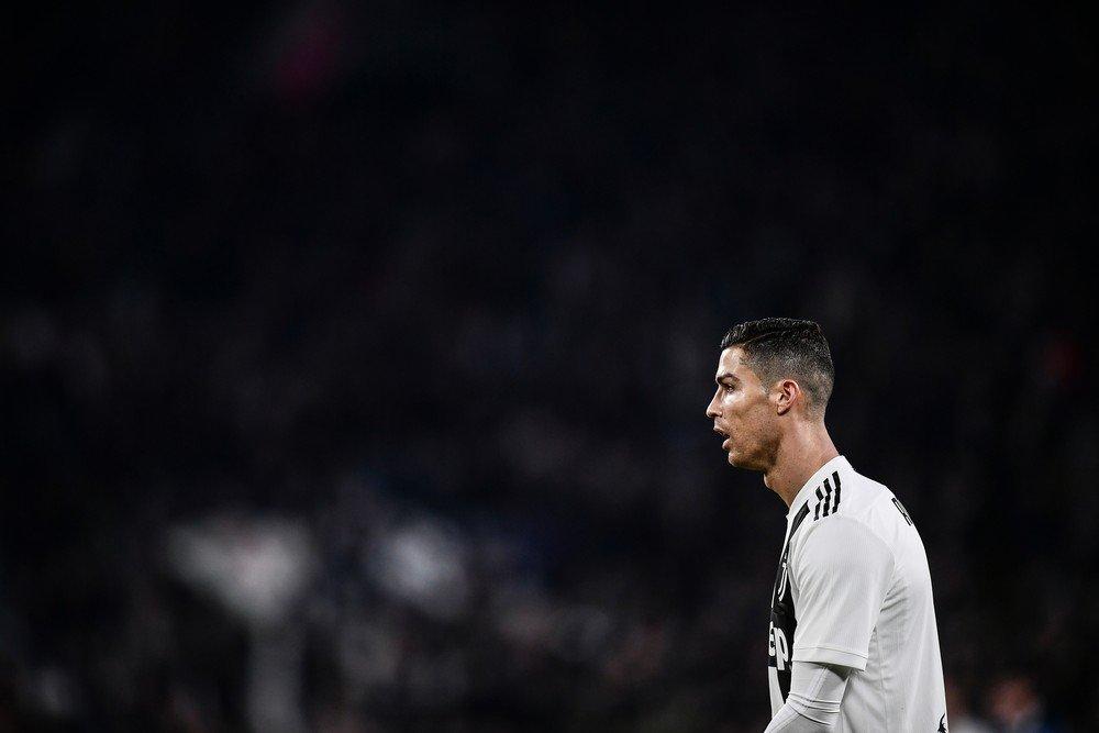 globoesportecom's photo on DNA de Cristiano Ronaldo