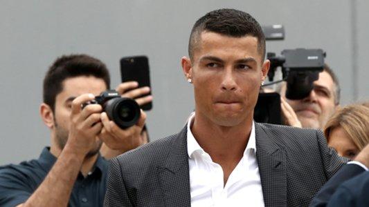 Goal Brasil's photo on DNA de Cristiano Ronaldo