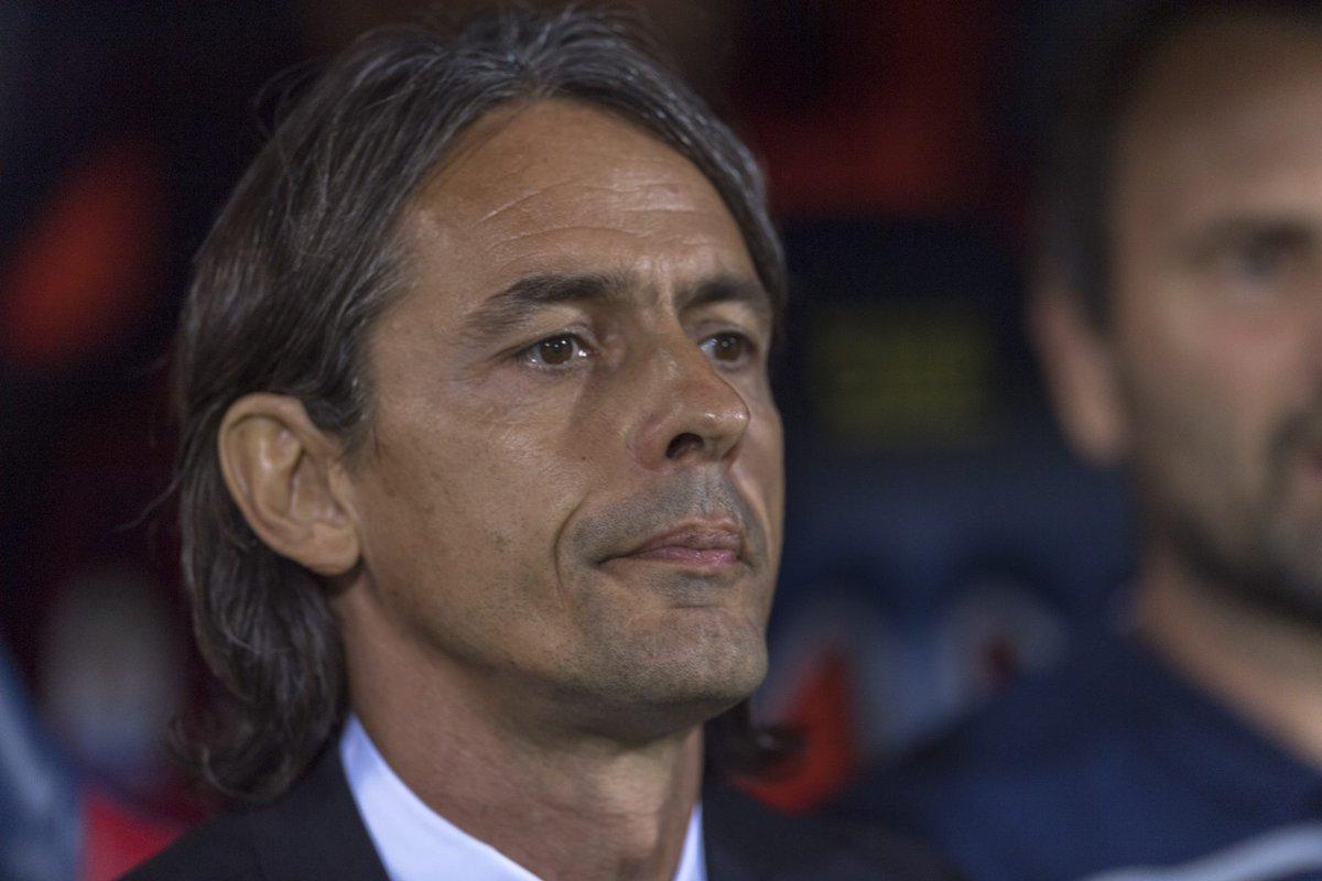 ⏰🎙 Alle 16:45 si terrà la conferenza stampa di mister Inzaghi in vista della partita di domani contro la @juventusfc   #BolognaJuve #WeAreOne 🔴🔵