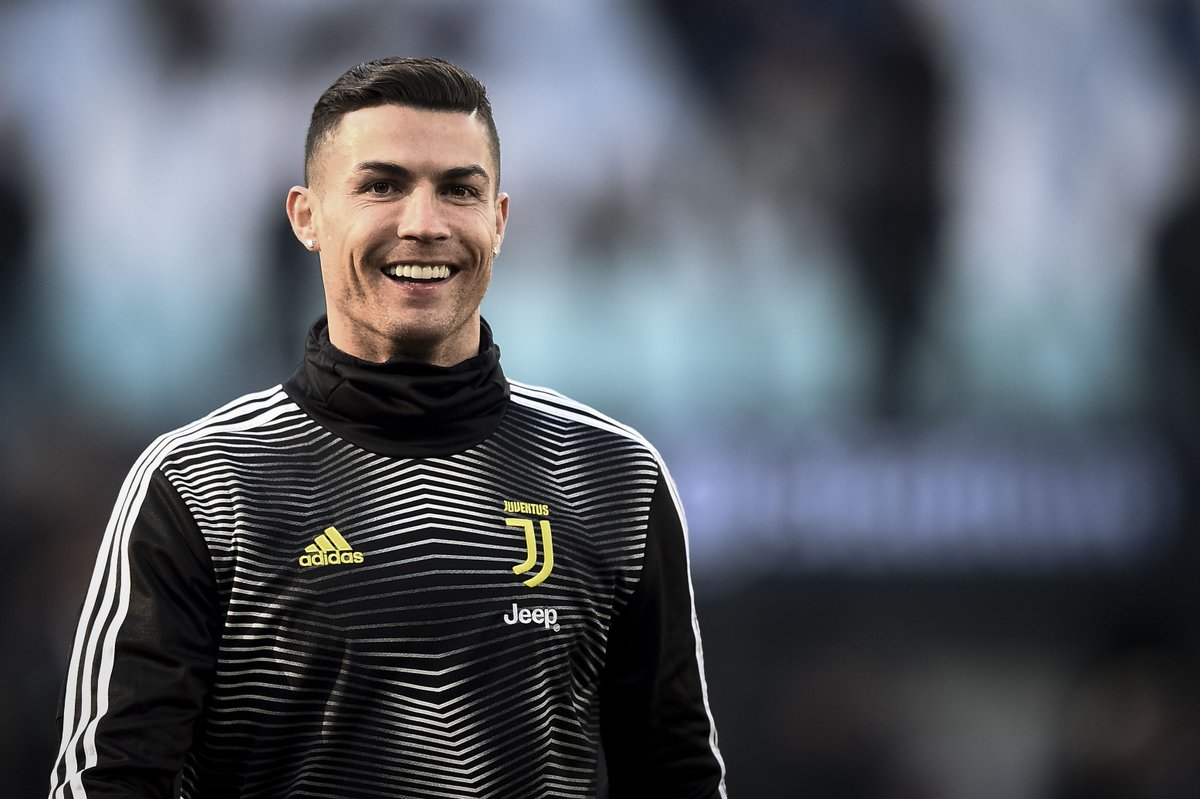 Yahoo Brasil's photo on DNA de Cristiano Ronaldo