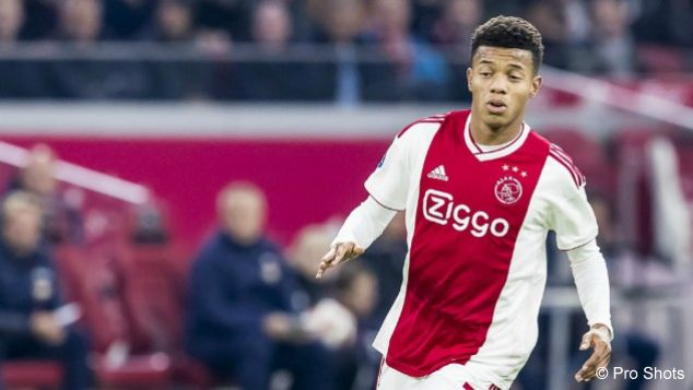 Ajax Showtime's photo on neres