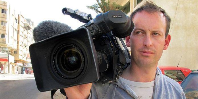 Yannick Letranchant's photo on France Télévisions