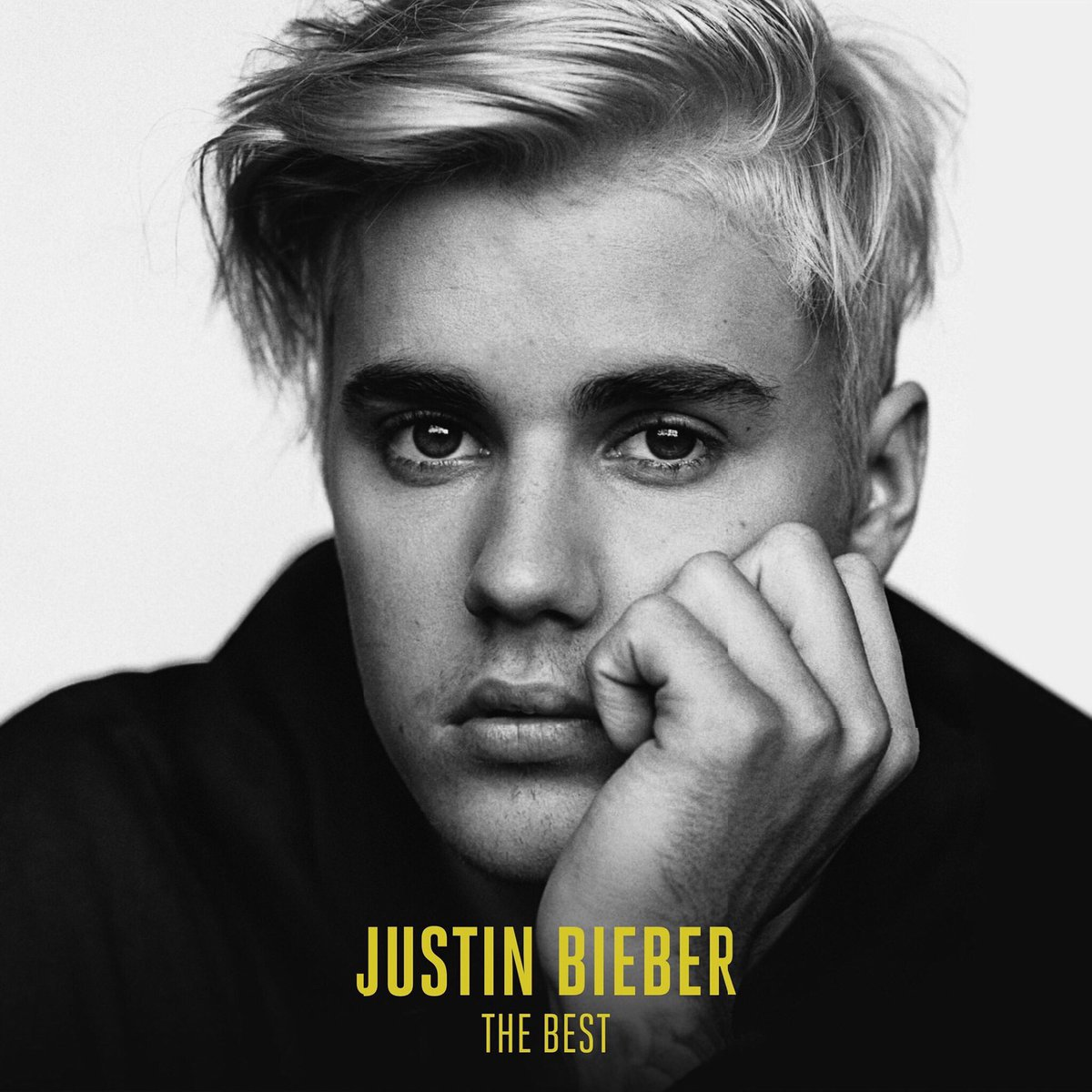 Justin Bieber is releasing new Album on February 27 called &quot;The Best&quot;.  #10YearsOfBieber <br>http://pic.twitter.com/vbxTs2yrME