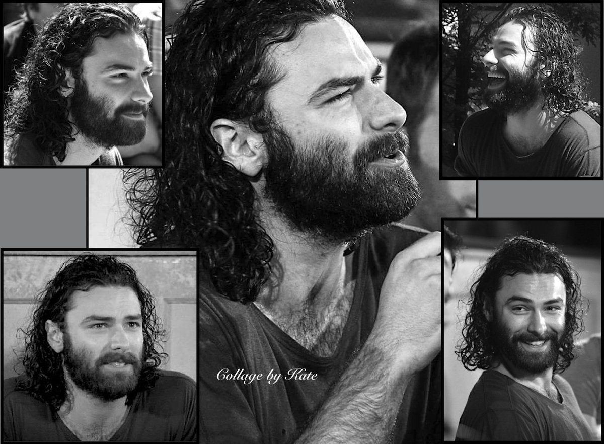 Today it´s all about our furry irish lad #AidanTurner #FurryFriday #TGIF<br>http://pic.twitter.com/PNmHYrWiz8
