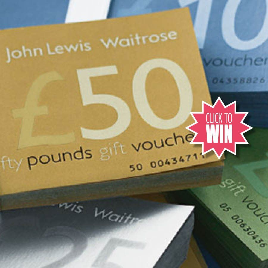 Getting you into the #FridayFeeling swing this morning is our £50 #JohnLewis gift card giveaway!   To #win, simply #Follow and #RT before 10pm!   #competition #freebiefriday #win #giveaway<br>http://pic.twitter.com/z9eYDy7c2p