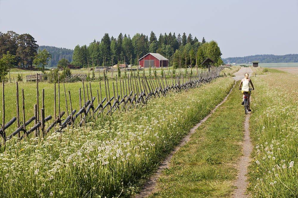 Visit Finland Ourfinland Twitter