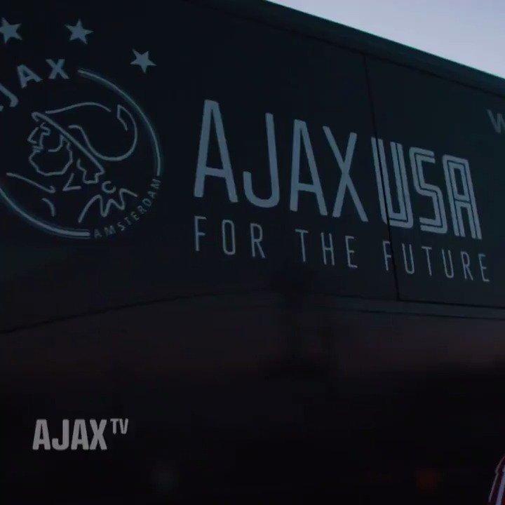 AFC Ajax's photo on #ajafla