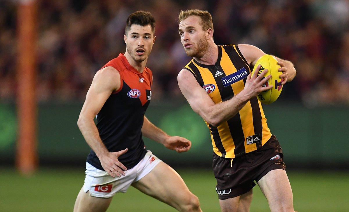 Macquarie Sports Radio's photo on brownlow