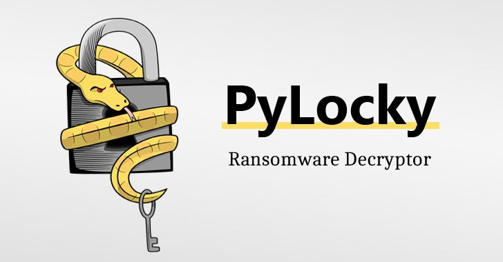 test Twitter Media - PyLocky #Ransomware Decryption Tool Released—Unlock Your Files For Free  https://t.co/vkTAYT8lib  Limitation: The tool requires captured PCAP file of the initial network traffic b/w the infected machine and C&C server to extract the password https://t.co/c4dYaTu7Ms