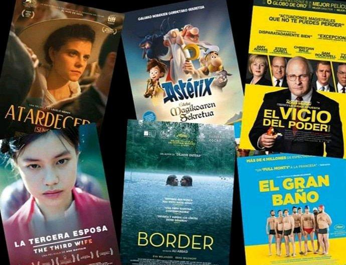 Cines SADE's photo on #Border