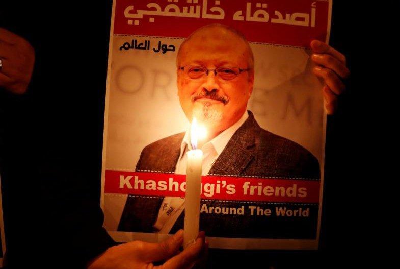 #US Lawmakers Demand Accountability For #Khashoggi Killing https://t.co/bhU0zbqpbV