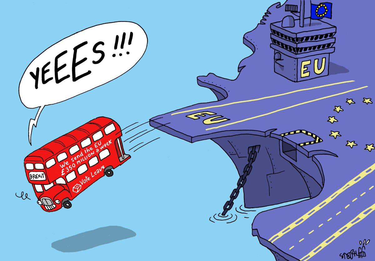 stephff cartoonist's photo on #BrexitInbetweeners
