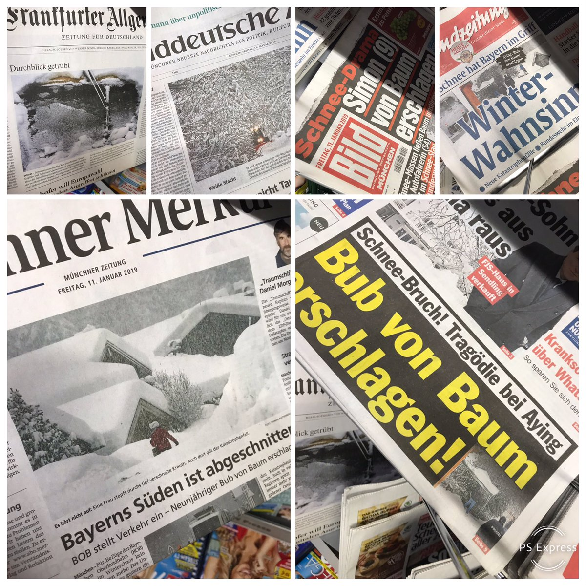 Andreas Bachmann's photo on #brennpunkt