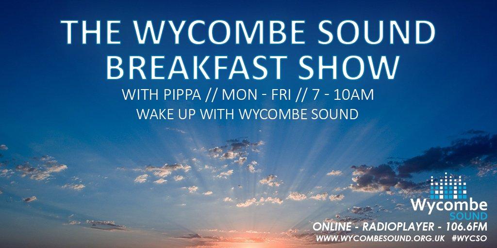 Wycombe Sound's photo on #InternationalThankYouDay