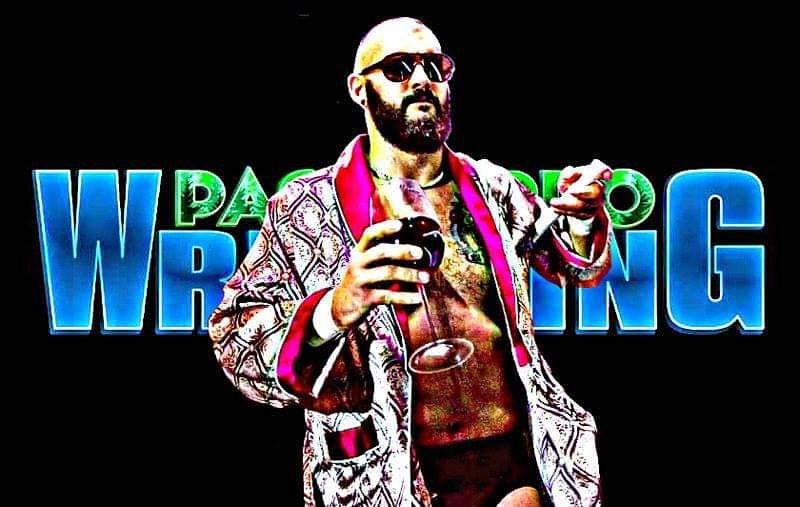 Pacific Pro Wrestling Canada's photo on #champion