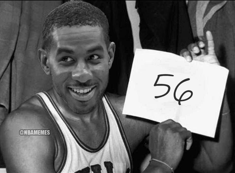 NBA Memes's photo on lamarcus aldridge