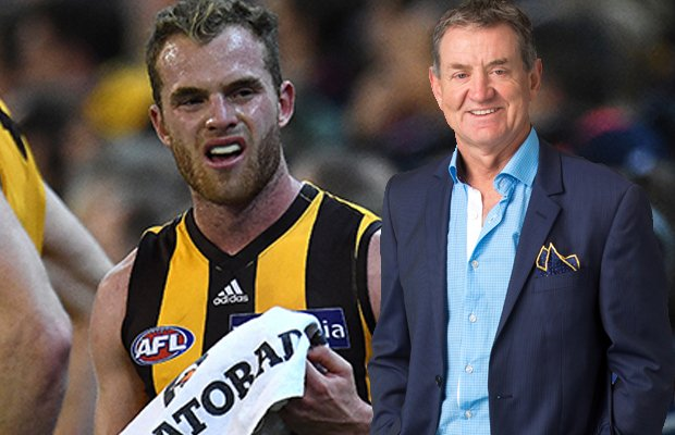 3AW Football's photo on brownlow