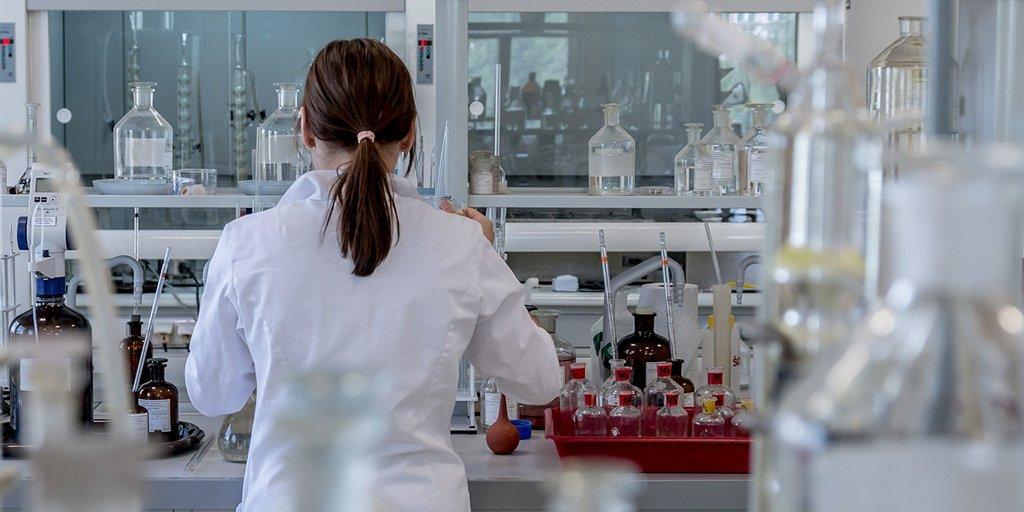 Grupo L'Oréal España's photo on Ciencia e Innovación