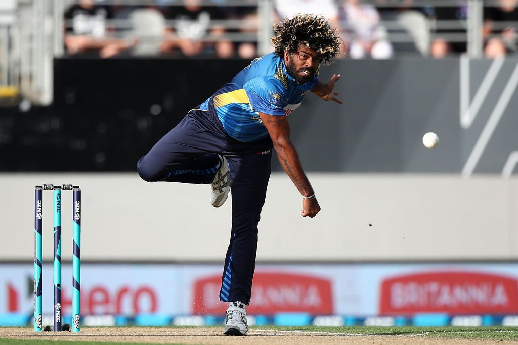 Lasith Malinga is disappointed that Sri Lanka, the former champions, have missed out on direct qualification for the #T20WorldCup Super 12 stage, but knows they have the players and the skills to stop the slide.   ➡️ http://bit.ly/NZvsSL6-Malinga