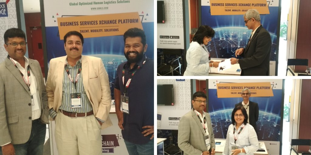 test Twitter Media - At SME Conclave #NISC 2019 Stall Number is #2 at LEVEL-0 #Gohls #Secondment #Overseasdeployment #Globalexpansion https://t.co/yXuebne55C