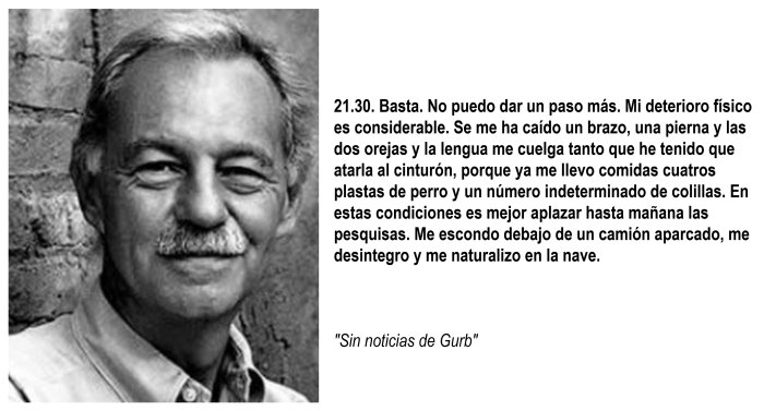 BibliotecaUA's photo on eduardo mendoza