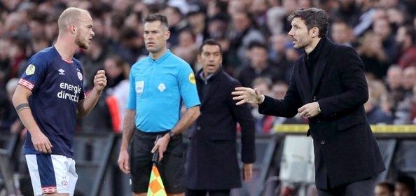 PSV Fans's photo on Van Bommel